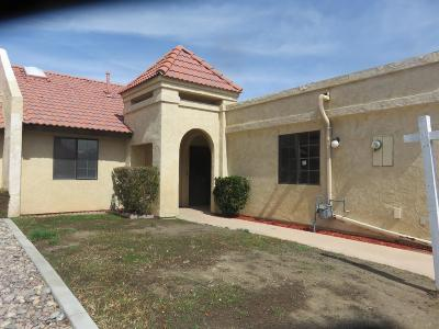 Apple Valley Single Family Home For Sale: 19270 Elm Drive