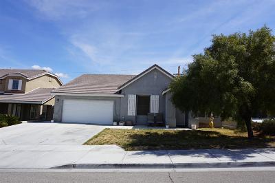 Barstow Single Family Home For Sale: 2221 Diamond Avenue
