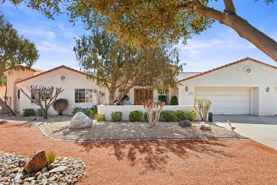 Apple Valley Single Family Home For Sale: 19913 Modoc Road