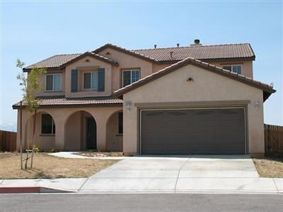 Victorville Single Family Home For Sale: 13709 Woodpecker Road