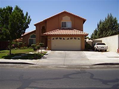 Victorville Single Family Home For Sale: 12819 Redrock Road