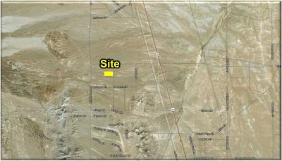 Adelanto Residential Lots & Land For Sale: West Of Hwy 395
