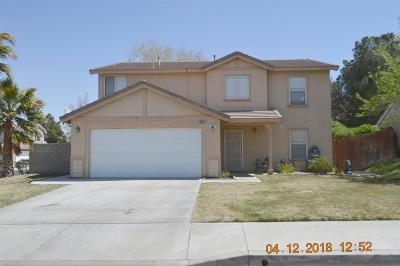 Victorville Single Family Home For Sale: 14881 Showhorse Lane