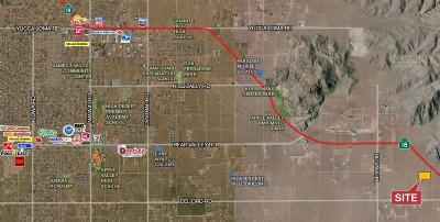 Apple Valley Residential Lots & Land For Sale: 18 Highway