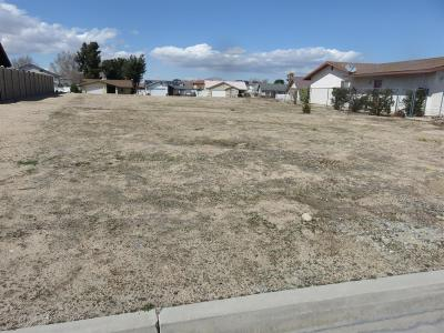 Victorville Residential Lots & Land For Sale: 12974 Briarcliff Drive