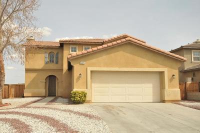 Adelanto Single Family Home For Sale: 14673 Torrey Way