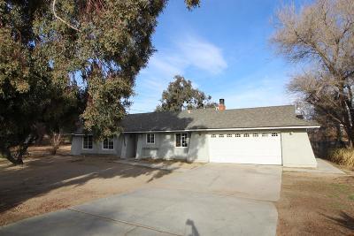 San Bernardino County Single Family Home For Sale: 15940 Minnetonka Street