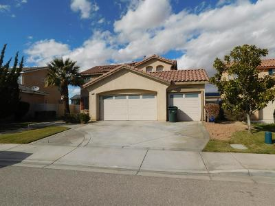 Victorville Single Family Home For Sale: 12328 Falena Street
