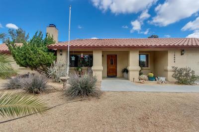 Hesperia Single Family Home For Sale: 14646 Sycamore Street