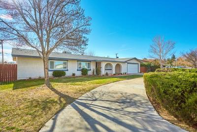 Victorville Single Family Home For Sale: 15187 Arlette Drive