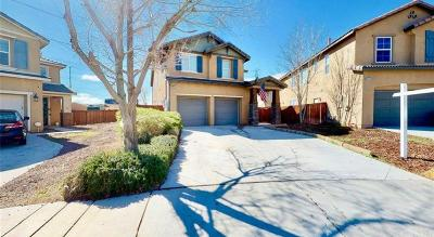 Victorville Single Family Home For Sale: 13127 Dune Lane