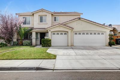 Victorville Single Family Home For Sale: 13385 Earlegate Street