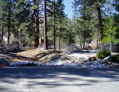 Wrightwood Residential Lots & Land For Sale: Lucerne Place