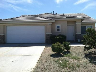 Adelanto Single Family Home For Sale: 10965 Remington Street