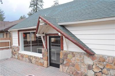 Big Bear Lake CA Commercial For Sale: $289,000