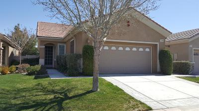 Apple Valley Single Family Home For Sale: 10655 Bridge Haven Road