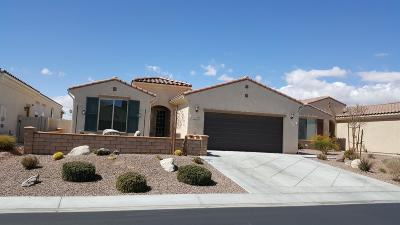 Apple Valley Single Family Home For Sale: 10682 Green Valley Road