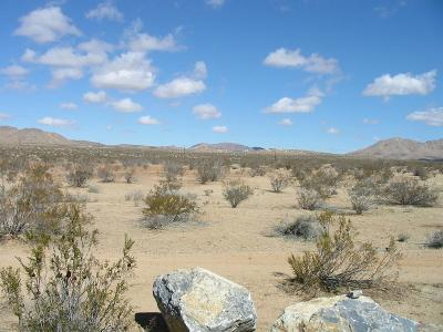 Apple Valley Residential Lots & Land For Sale: Quarry Road