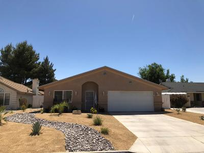 Victorville Single Family Home For Sale: 12905 Bermuda Dunes Road