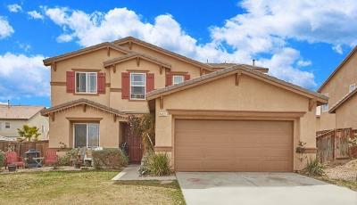 Hesperia Single Family Home For Sale: 14021 Platinum Street