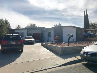 Victorville Single Family Home For Sale: 14132 Wimbleton Drive