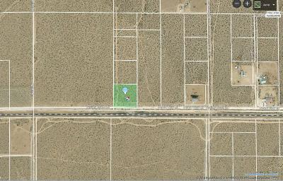 Apple Valley Residential Lots & Land For Sale: Desert View Road