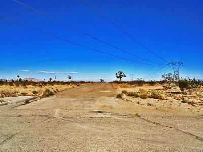 Adelanto Commercial Lots & Land For Sale: Daisy Road