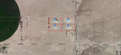 Newberry Springs Residential Lots & Land For Sale: 46363 Starlite Road