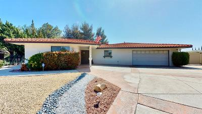 Victorville Single Family Home For Sale: 18199 Country Glen Lane