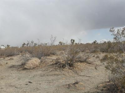 Pinon Hills Residential Lots & Land For Sale: Wintergreen Road