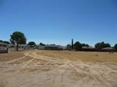 Apple Valley Residential Lots & Land For Sale: Wapato Road