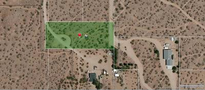 Apple Valley Residential Lots & Land For Sale: Sycamore Lane