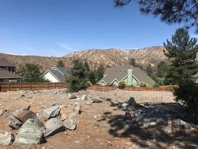 Wrightwood Residential Lots & Land For Sale: 5445 Basel Drive