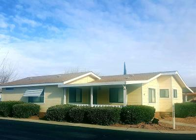 Hesperia Mobile/Manufactured For Sale: 12550 Main #47 Street