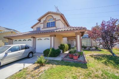 Victorville Single Family Home For Sale: 12472 Kirkwood Drive