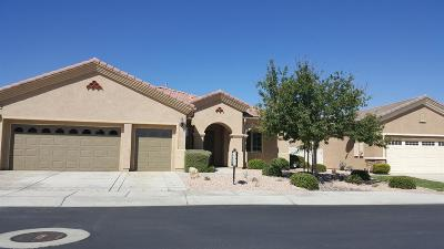 Apple Valley Single Family Home For Sale: 10378 Wilmington Lane