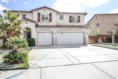 Victorville Single Family Home For Sale: 13623 Mesa Linda Avenue
