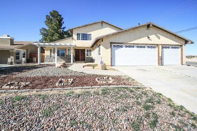 Victorville Single Family Home For Sale: 15298 Dakota Street