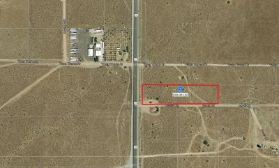 Commercial Lots & Land For Sale: Hwy 395