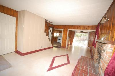 Wrightwood Single Family Home For Sale: 1553 Twin Lakes Road