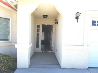 Phelan Single Family Home For Sale: 9599 Palo Verde Court