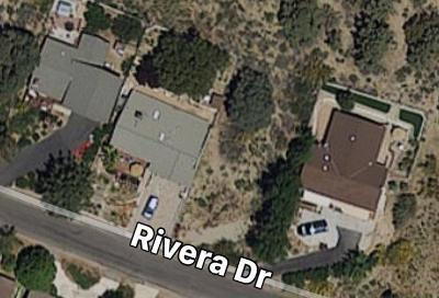 Wrightwood Residential Lots & Land For Sale: Rivera Drive