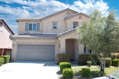 Hesperia Single Family Home For Sale: 10209 Allie Street