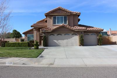 Victorville Single Family Home For Sale: 12940 Tiburon Drive
