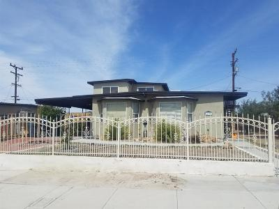 Barstow Single Family Home For Sale: 1131 Pueblo Drive