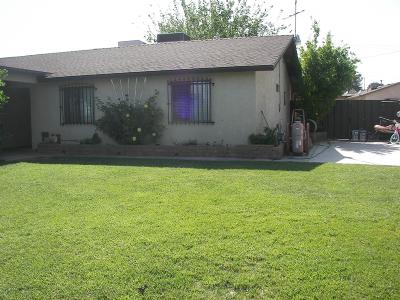 Barstow Single Family Home For Sale: 1010 Montery Avenue