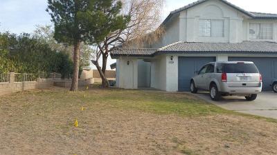 Helendale Single Family Home For Sale: 14558 Coolglen Drive