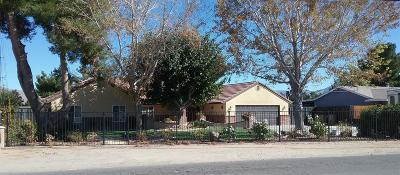Hesperia Single Family Home For Sale: 7245 Jenkins Avenue