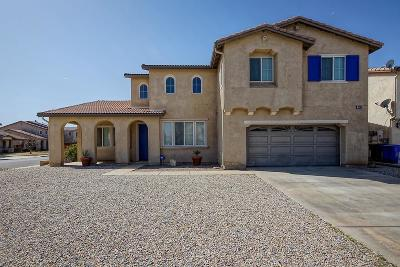 Victorville Single Family Home For Sale: 12283 Martinique Street