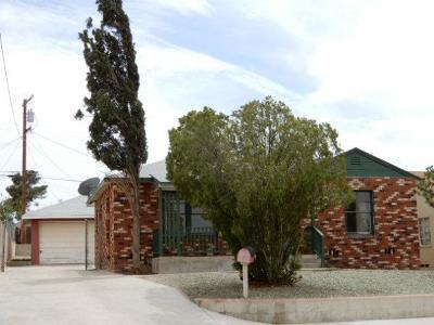 Barstow Single Family Home For Sale: 1170 W Buena Vista Street